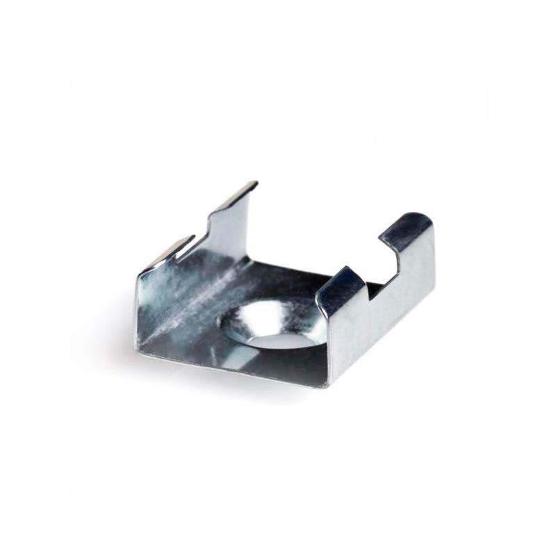 Clip montaje para perfil LED KROB